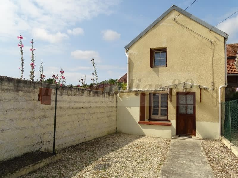 Vente maison / villa Secteur montigny s/aube 22000€ - Photo 1