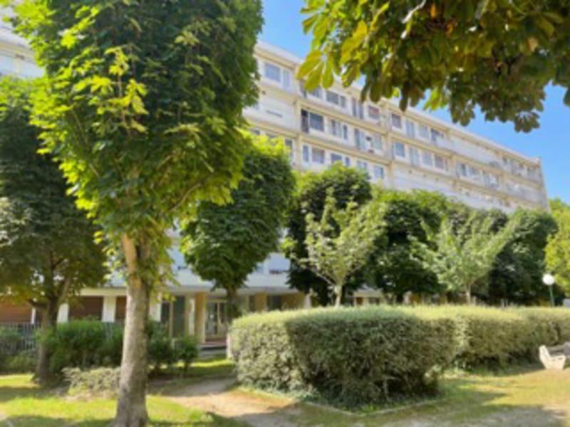 Venta  apartamento Vincennes 595000€ - Fotografía 1