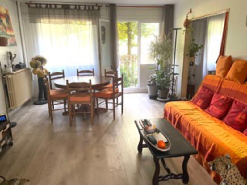 Venta  apartamento Vincennes 595000€ - Fotografía 3