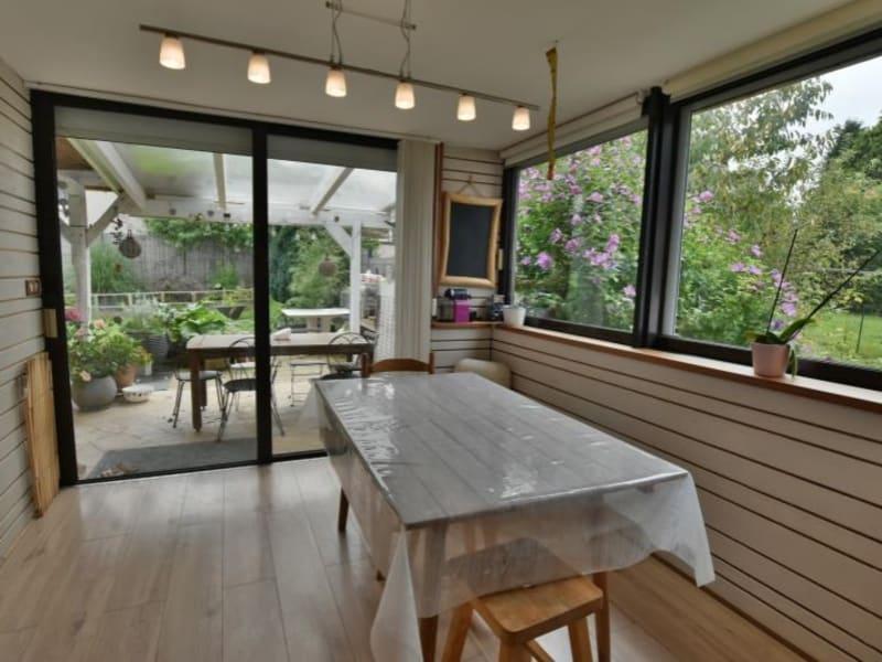 Vente maison / villa Rioz 315000€ - Photo 5