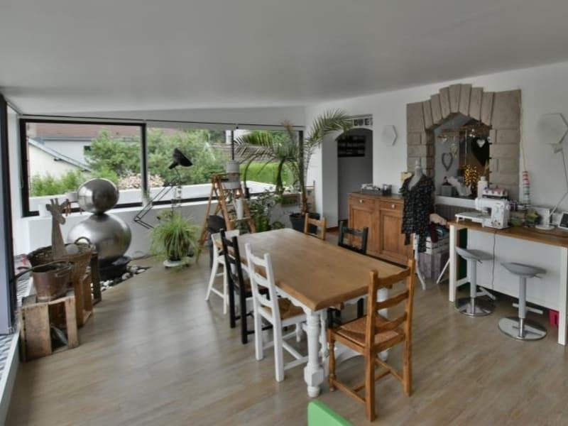 Vente maison / villa Rioz 315000€ - Photo 7