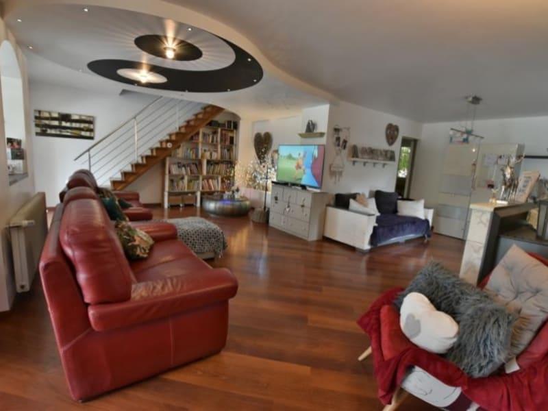 Vente maison / villa Rioz 315000€ - Photo 8