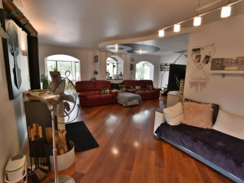 Vente maison / villa Rioz 315000€ - Photo 9