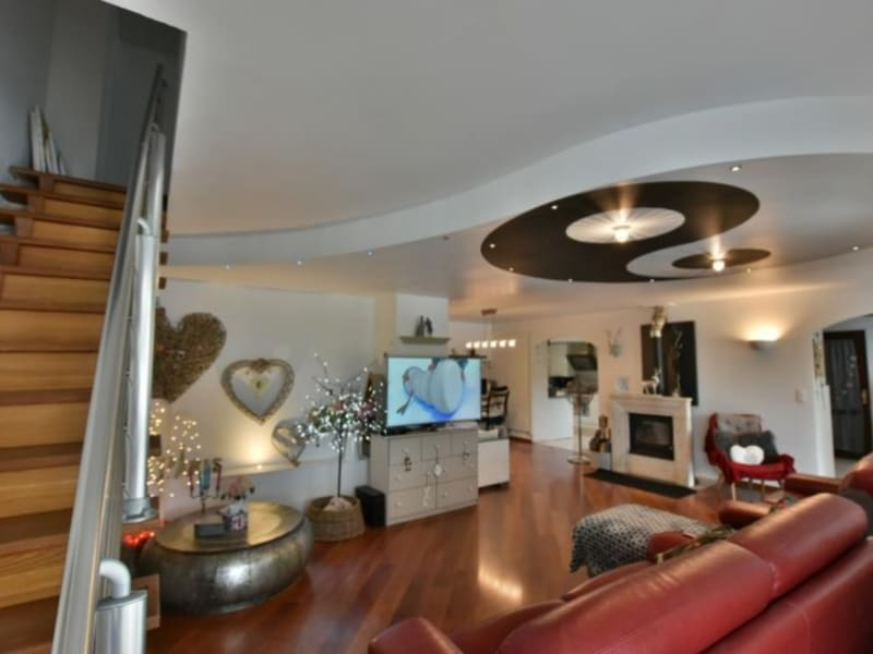 Vente maison / villa Rioz 315000€ - Photo 10