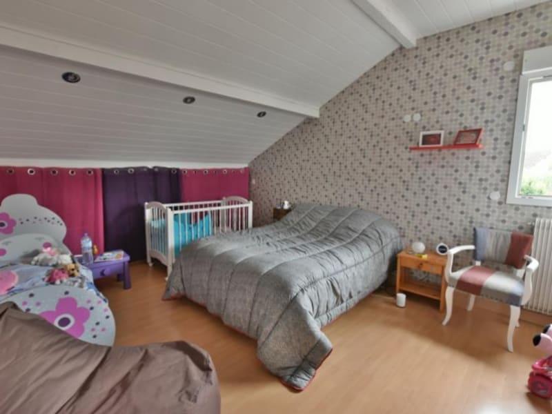 Vente maison / villa Rioz 315000€ - Photo 11
