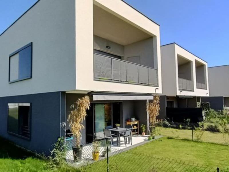 Sale apartment Sathonay-camp 370000€ - Picture 1