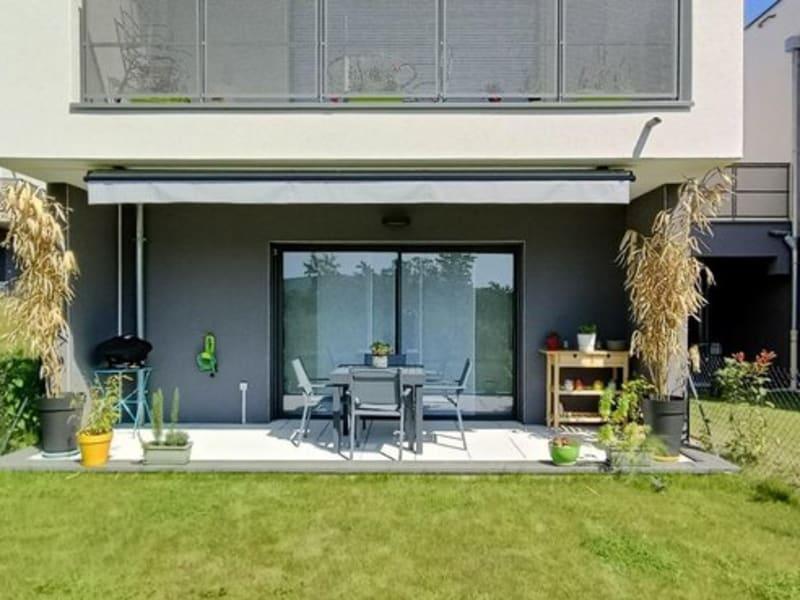 Sale apartment Sathonay-camp 370000€ - Picture 2
