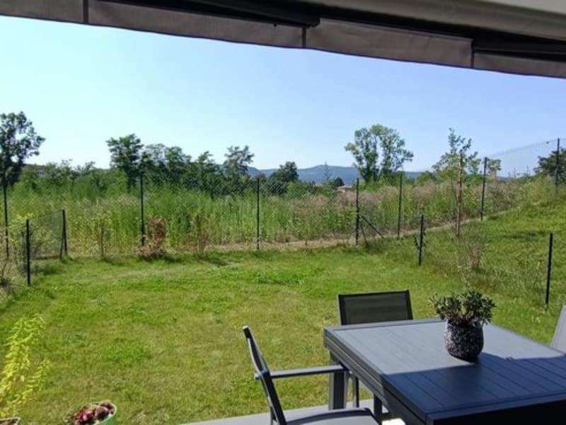 Sale apartment Sathonay-camp 370000€ - Picture 3