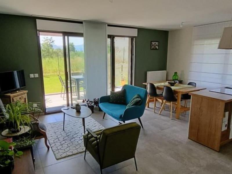 Sale apartment Sathonay-camp 370000€ - Picture 4