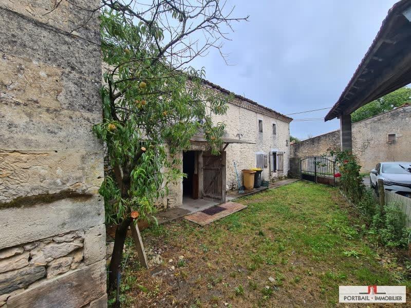 Vente maison / villa Blaye 65000€ - Photo 1