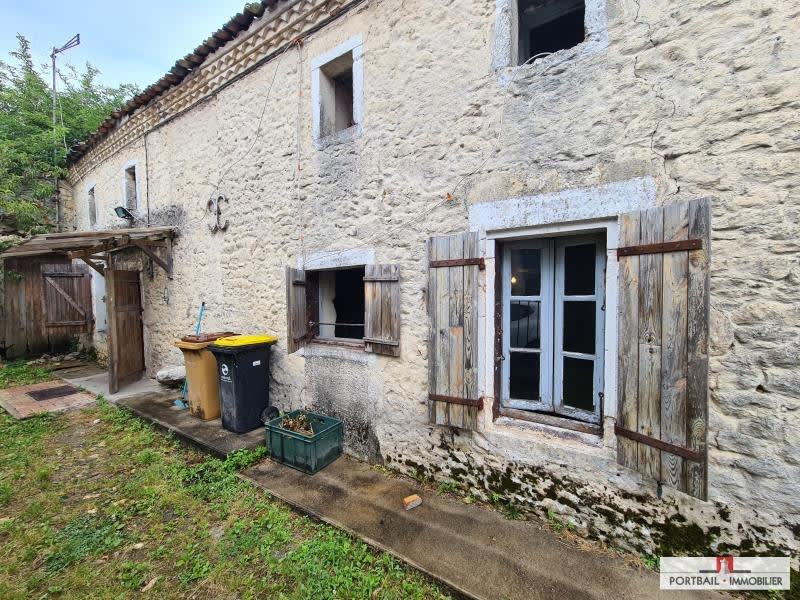 Vente maison / villa Blaye 65000€ - Photo 3