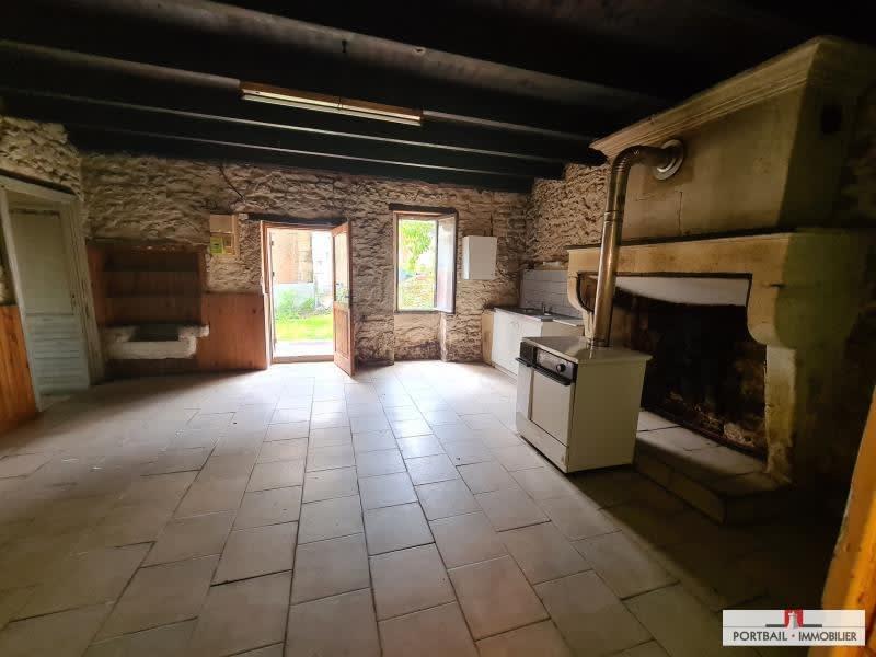 Vente maison / villa Blaye 65000€ - Photo 4