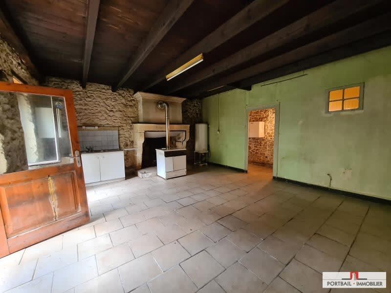 Vente maison / villa Blaye 65000€ - Photo 5