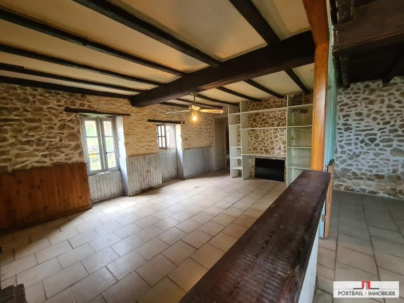 Vente maison / villa Blaye 65000€ - Photo 6
