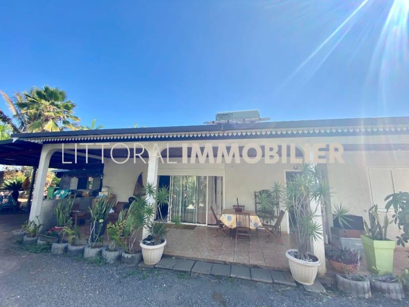 Sale house / villa La rivière 254400€ - Picture 4