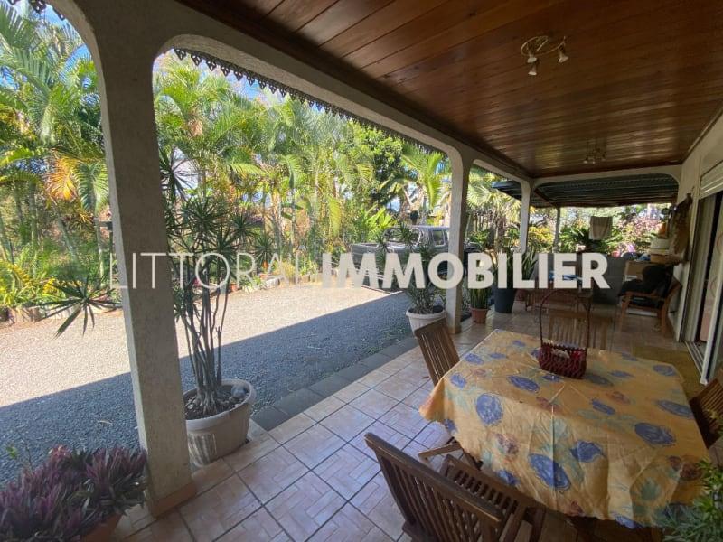 Sale house / villa La rivière 254400€ - Picture 5