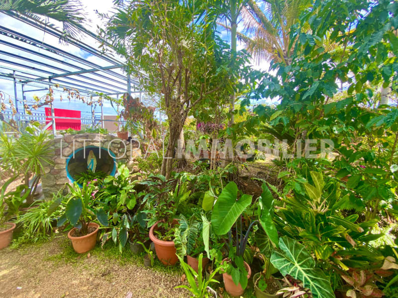 Sale house / villa La rivière 254400€ - Picture 16
