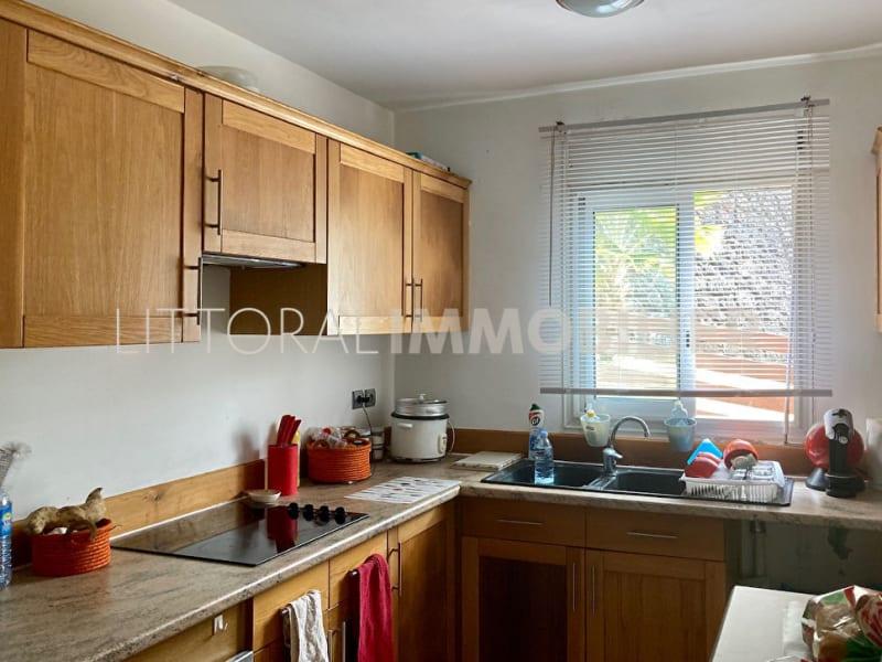 Sale apartment Petite ile 172800€ - Picture 5