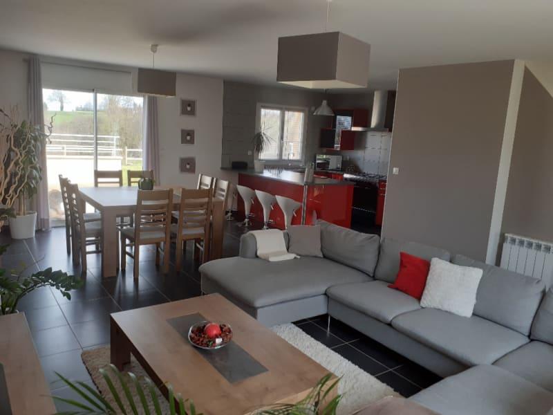 Vente maison / villa Fresne la mere 247900€ - Photo 1