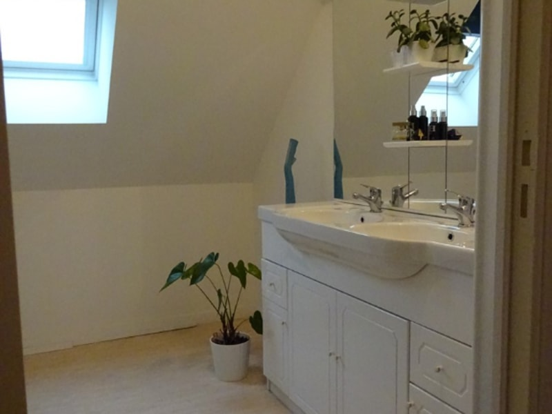 Vente maison / villa Fresne la mere 247900€ - Photo 10