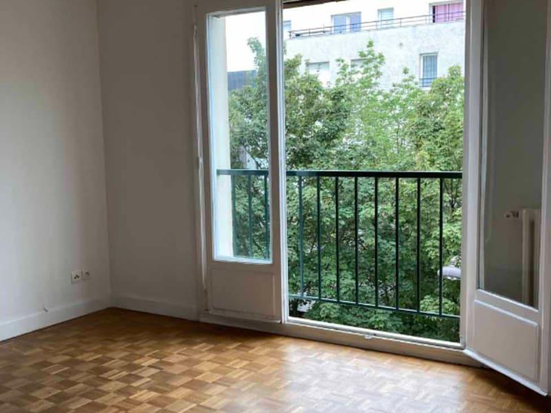 Rental apartment Paris 12ème 1152€ CC - Picture 3