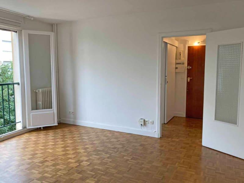 Rental apartment Paris 12ème 1152€ CC - Picture 4