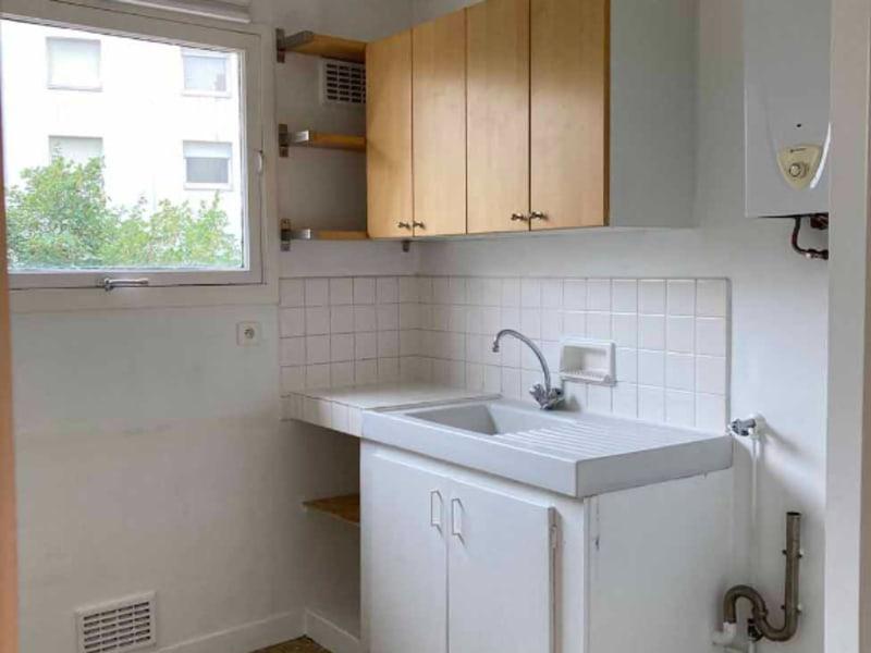 Rental apartment Paris 12ème 1152€ CC - Picture 7