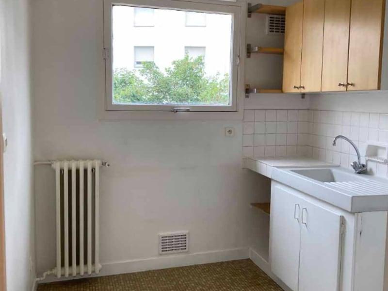 Rental apartment Paris 12ème 1152€ CC - Picture 8