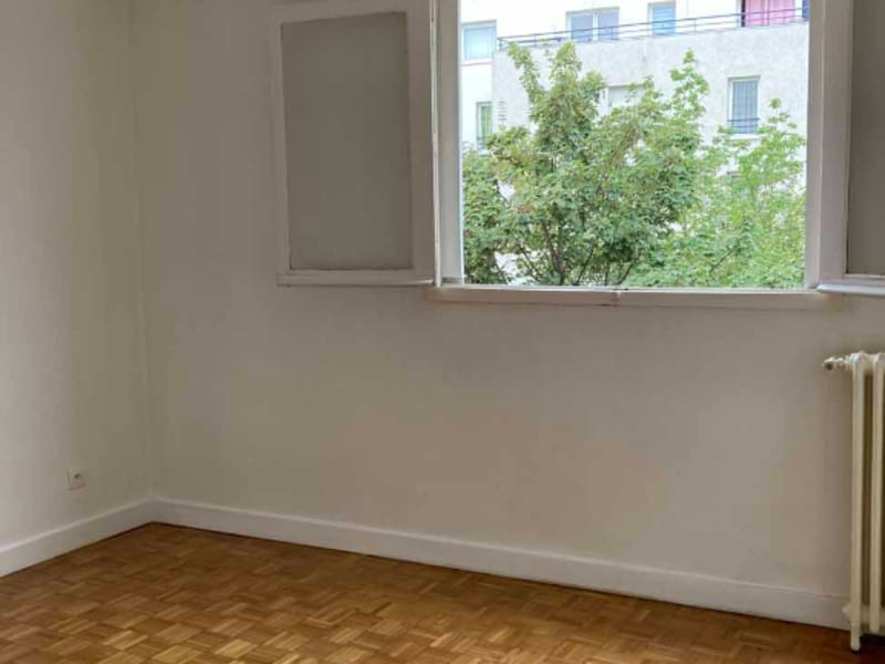 Rental apartment Paris 12ème 1152€ CC - Picture 9