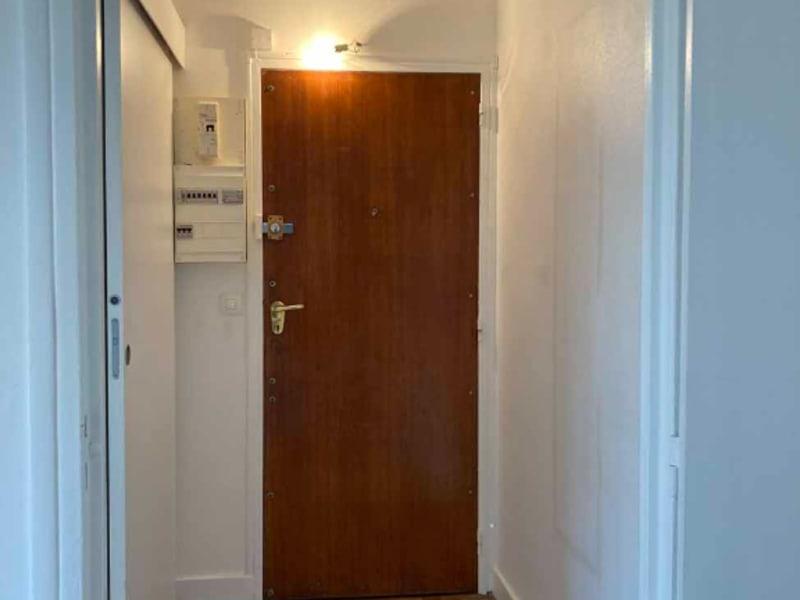 Rental apartment Paris 12ème 1152€ CC - Picture 12
