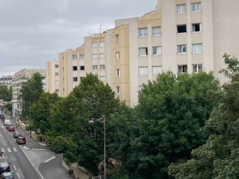 Rental apartment Paris 12ème 1152€ CC - Picture 16