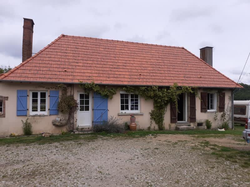 Vente maison / villa St hilaire les places 270000€ - Photo 1