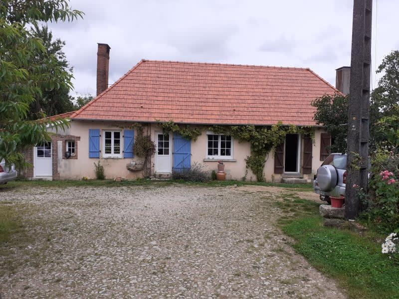 Vente maison / villa St hilaire les places 270000€ - Photo 7