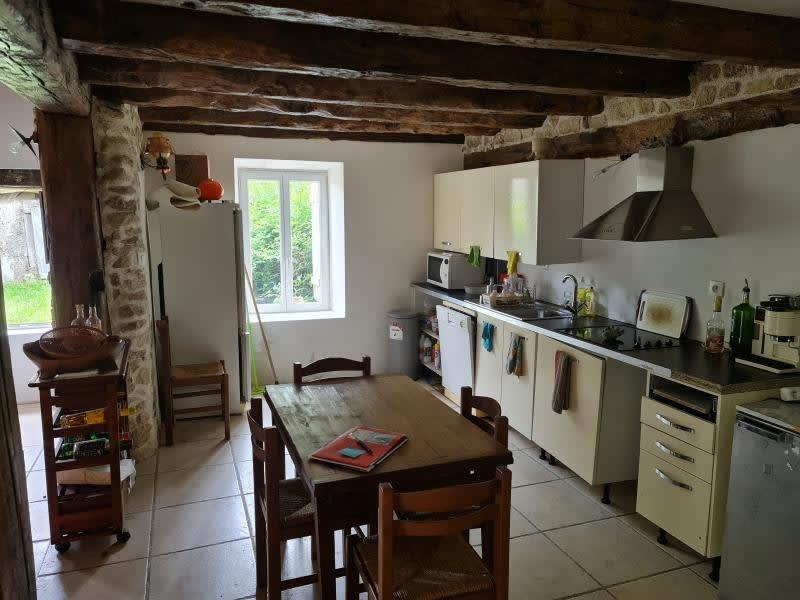 Sale house / villa Blond 139000€ - Picture 4