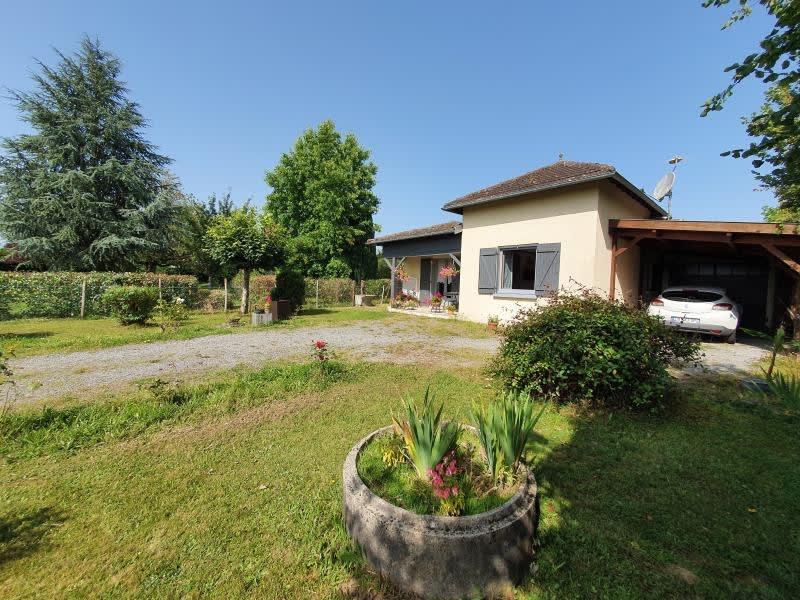 Sale house / villa Nexon 128000€ - Picture 1