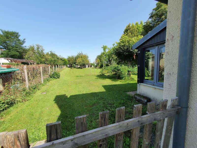 Sale house / villa Nexon 128000€ - Picture 2