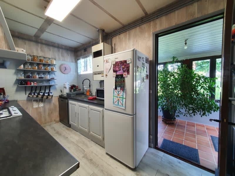 Sale house / villa Nexon 128000€ - Picture 3