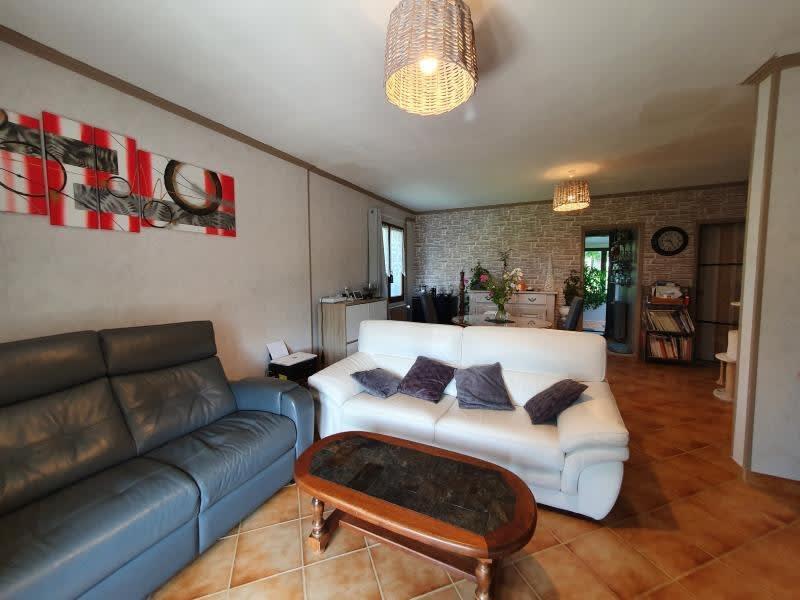 Sale house / villa Nexon 128000€ - Picture 4