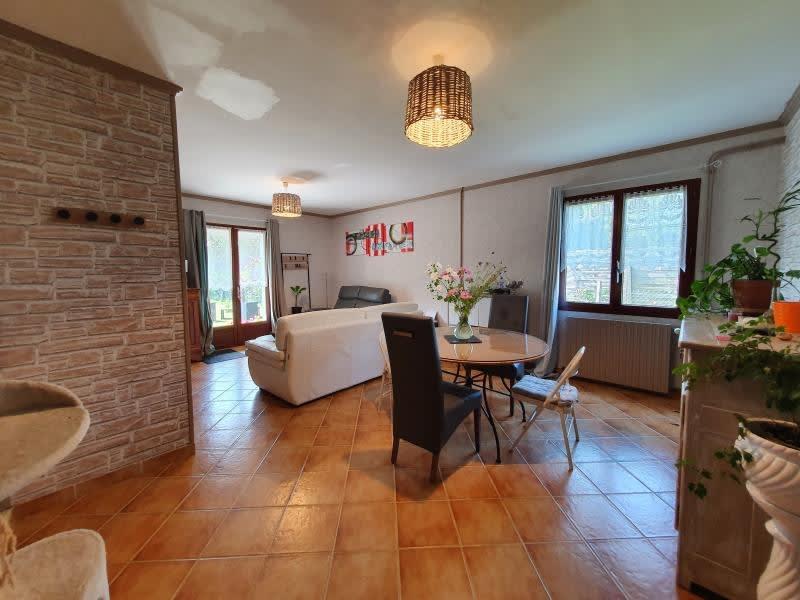 Sale house / villa Nexon 128000€ - Picture 5