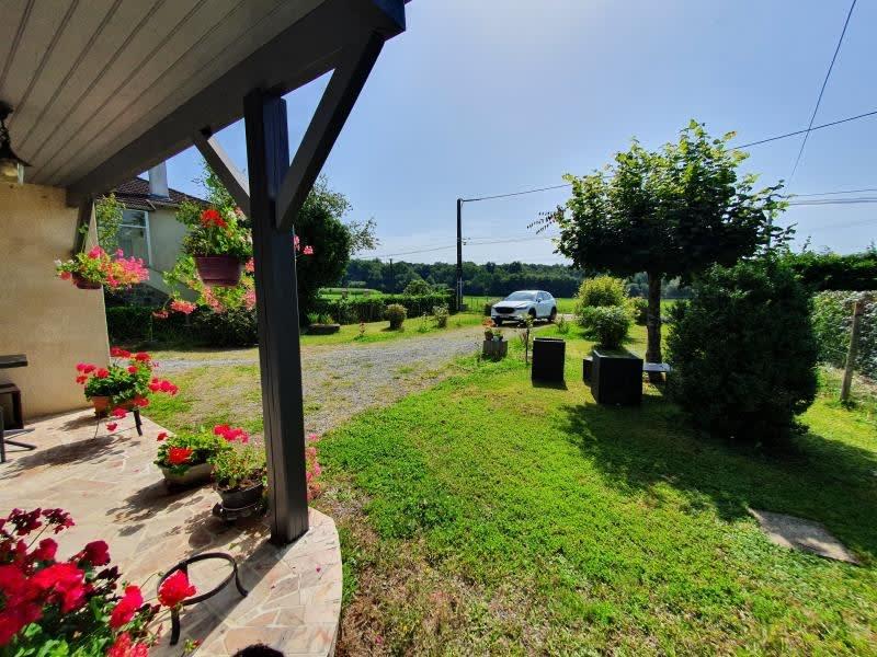 Sale house / villa Nexon 128000€ - Picture 7