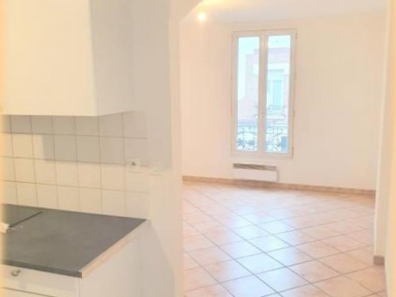 Sale apartment Le raincy 160000€ - Picture 3