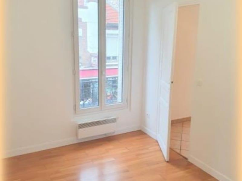 Sale apartment Le raincy 160000€ - Picture 5