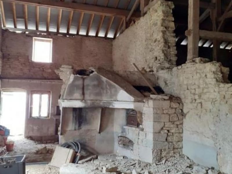 Vente maison / villa Clairvaux les lacs 60000€ - Photo 2