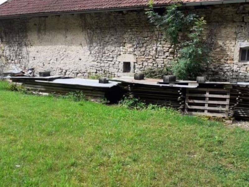 Vente maison / villa Clairvaux les lacs 60000€ - Photo 5