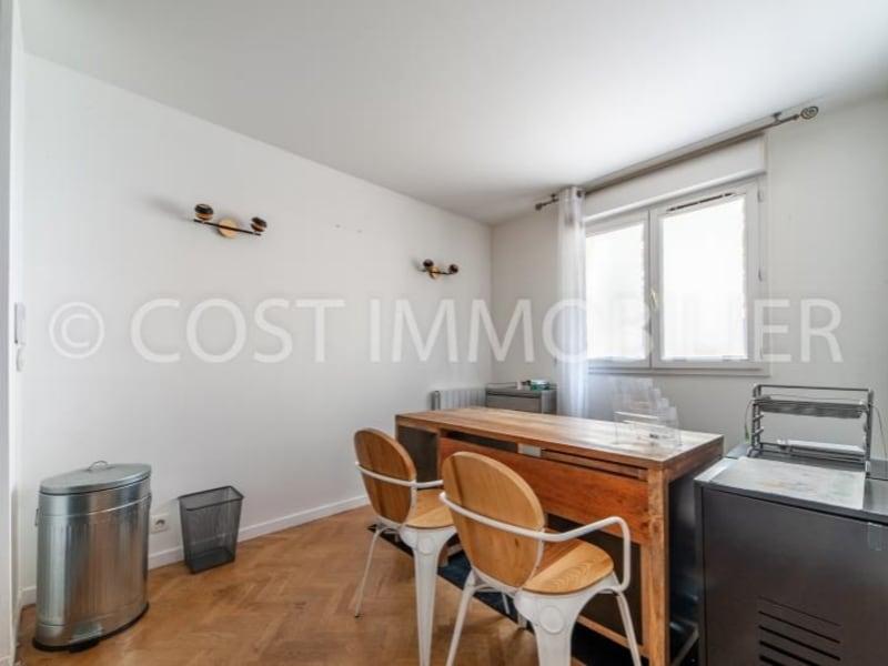 Vente appartement Asnieres sur seine 286000€ - Photo 5