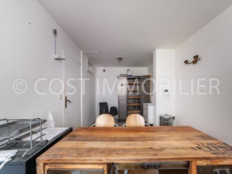 Vente appartement Asnieres sur seine 286000€ - Photo 7