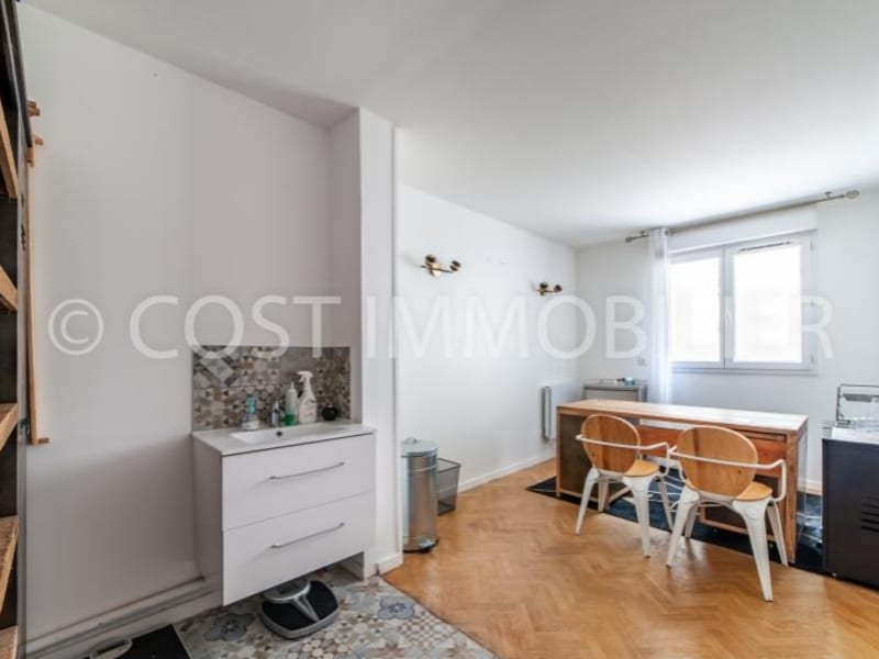 Vente appartement Asnieres sur seine 286000€ - Photo 8