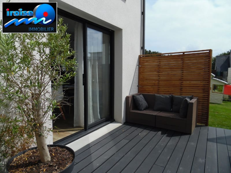 Vente maison / villa Brest 419000€ - Photo 2