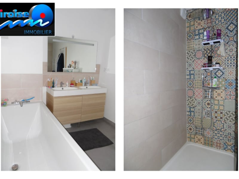 Vente maison / villa Brest 419000€ - Photo 7