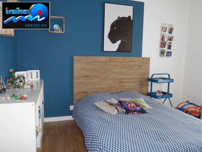 Vente maison / villa Brest 419000€ - Photo 8